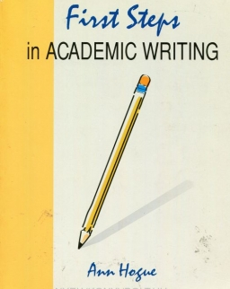 First Steps in Academic Writing - 1st Edition