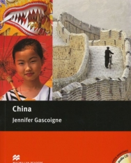 China - Macmillan Readers B1-B2 Intermediate with Audio CD