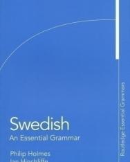 Swedish - An Essential Grammar 2nd edition