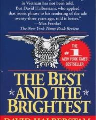 David Halberstam: The Best and the Brightest