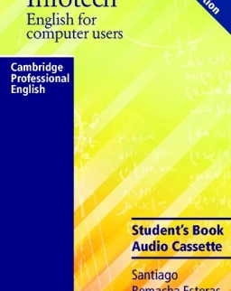 Infotech Audio Cassette 3rd Edition