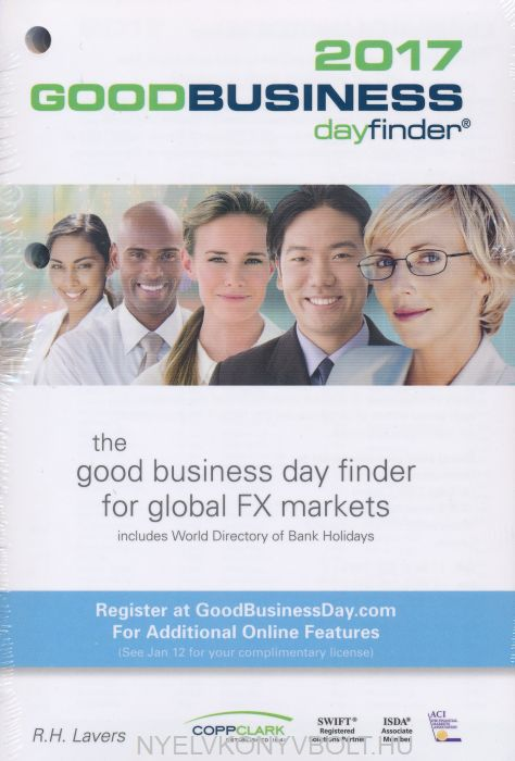 Goodbusiness Day Finder 2017
