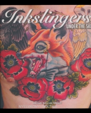 Inkslingers: Under the Skin