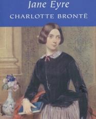 Charlotte Bronte: Jane Eyre - Wordsworth Classics
