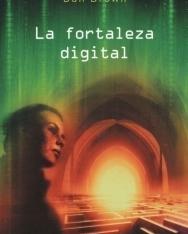 Dan Brown: La fortaleza digital