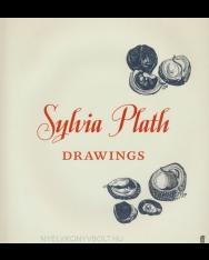 Sylvia Plath: Drawings