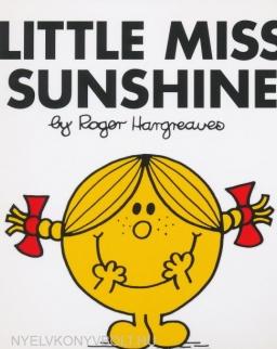 Little Miss Sunshine (Little Miss Classic Library)