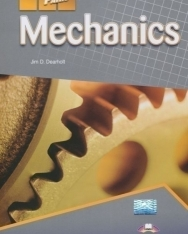 Career Paths Mechanics Student's Book