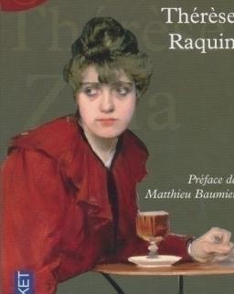Émile Zola: Therese Raquin