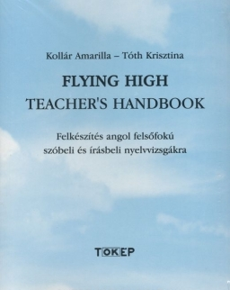 Flying High Teacher's Handbook