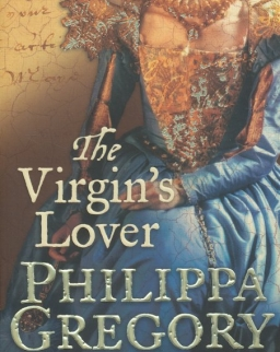 Philippa Gregory: The Virgin's Lover