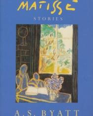 A. S. Byatt: Matisse Stories