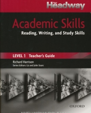 New Headway Academic Skills Level 1 Teacher's Guide