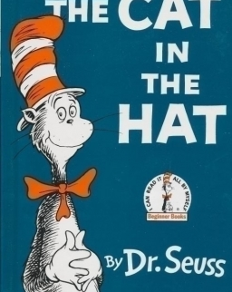 The Cat in the Hat - Beginner Books