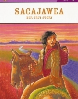 Sacajawea: Her True Story - Puffin Young Readers - Level 4