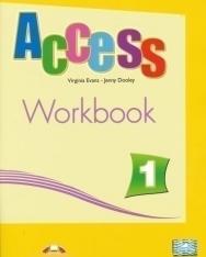 Access 1 Workbook