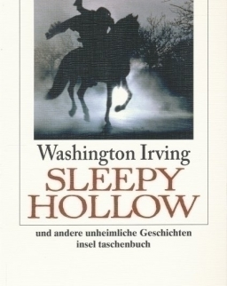 Washington Irving: Sleepy Hollow und andere unheimliche Geschichten