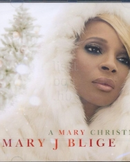 Mary J. Blige: A Mary Christmas
