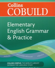 Collins Cobuild - Elementary English Grammar & Practice with Answers