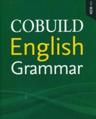 Collins Cobuild English Grammar 4th edition