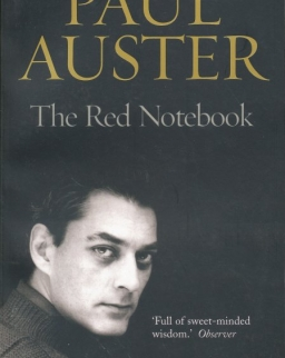 Paul Auster: The Red Notebook