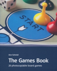 The Games Book: 20 Board Games for General and Business English