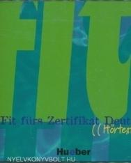 Fit fürs Zertifikat Deutsch CD
