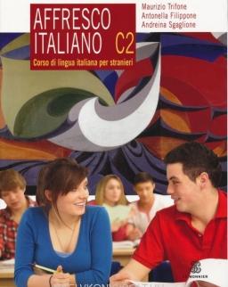 Affresco Italiano C2 Corso di lingua italiana per stranieri