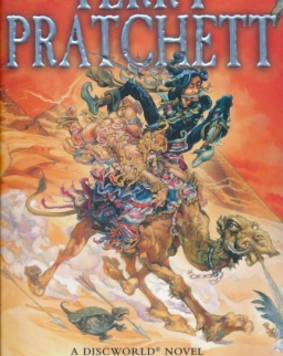 Terry Pratchett: Pyramids