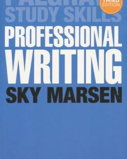Professional Writing - Palgrave Study Skills