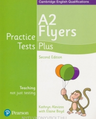 Practice Tests Plus Young Learners A2 Flyers Students' Book