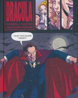 Usborne Dracula (Usborne Graphic Classics)