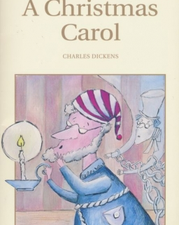Charles Dickens: A Christmas Carol - Wordsworth Children's Classics