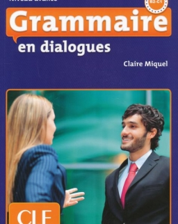Grammaire en dialogues - Livre inclus Audio CD
