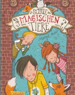 Margit Auer: Die Schule der magischen Tiere 1