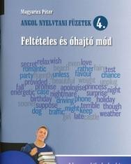 Angol Nyelvtani Füzetek 4. - Feltételes és óhajtó mód