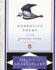 William Shakespeare: Narrative Poems