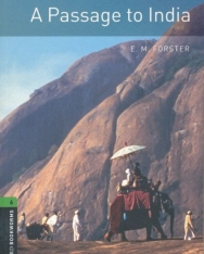 A Passage to India - Oxford Bookworms Library Level 6