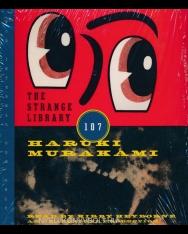 Haruki Murakami: The Strange Library - Audio Book (1CD)