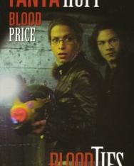 Tanya Huff: Blood Price