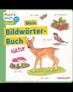 Mein Bildwörterbuch Natur