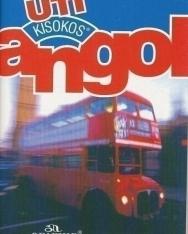Úti Kisokos - Angol