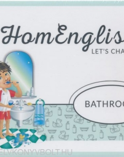 HomEnglish - Let's Chat in the... Bathroom