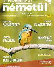 Minden Nap Németül magazin 2020. március
