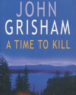 John Grisham: A Time to Kill