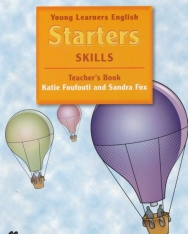 Young Learners English Starters Skills Teacher's Book - Macmillan Exams