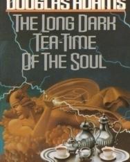 Douglas Adams: The Long Dark Tea-Time of the Soul