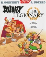Asterix and the Legionary (képregény)