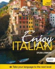 Teach Yourself - Enjoy Italian with Audio CD