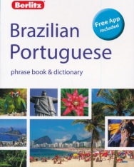 Berlitz Brazilian Portuguese Phrasbook & Dictionary
